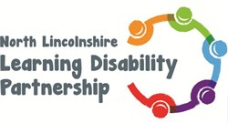 Logo for the Learning Disability Partnership