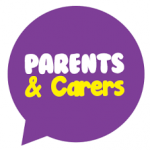 Life Central parents and carers logo