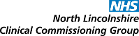 North Lincolnshire Clinical Commissioning Group logo