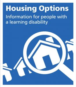 Housing Options for those with a disability