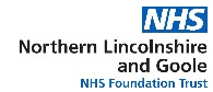 NHS Northern Lincolnshire and Goole logo