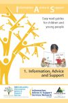 Information, advice and support