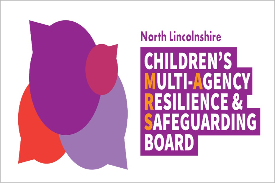 Children's Multi Agency Resilience and Safeguarding Board logo